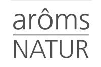 Logo aroms natur