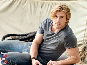 Chris Hemsworth Top 10