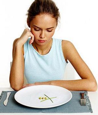 Mitos de las dietas