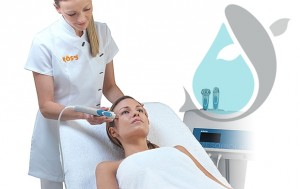 Mesoterapia facial. Secretos antiaging de celebrities