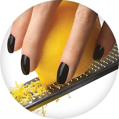 Uñas de Gel - esmaltado permanente