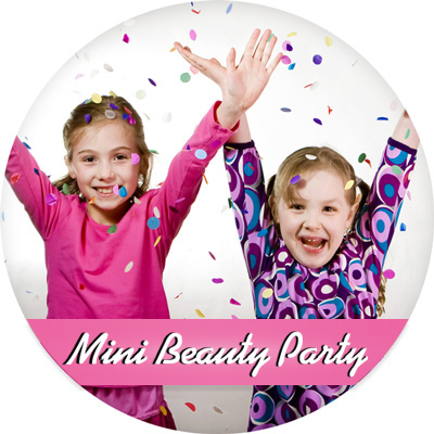 Beauty Party fiestas infantiles