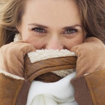 Cómo proteger la piel en el frío invierno