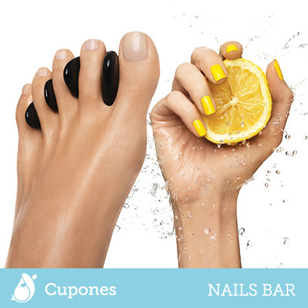 Cupones Nails Bar