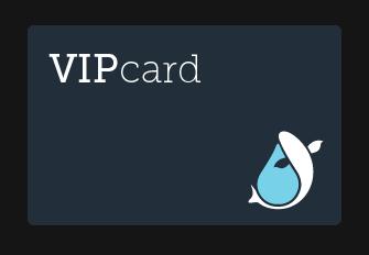 VIP CARD Las Termas de Ruham