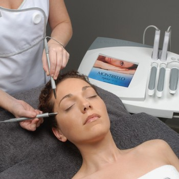 Mesoterapia facial. Secretos antiaging de celebrities