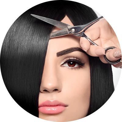 Servicios b sicos de peluquer a las termas de ruham for Disenos de espejos para peluqueria