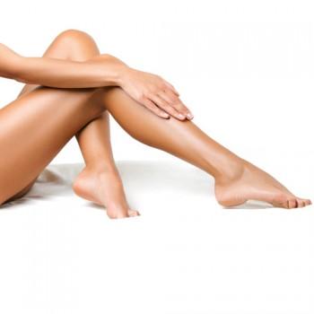 8 secretos para conseguir unas piernas perfectas