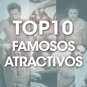 Raking Top Famosos Atractivos