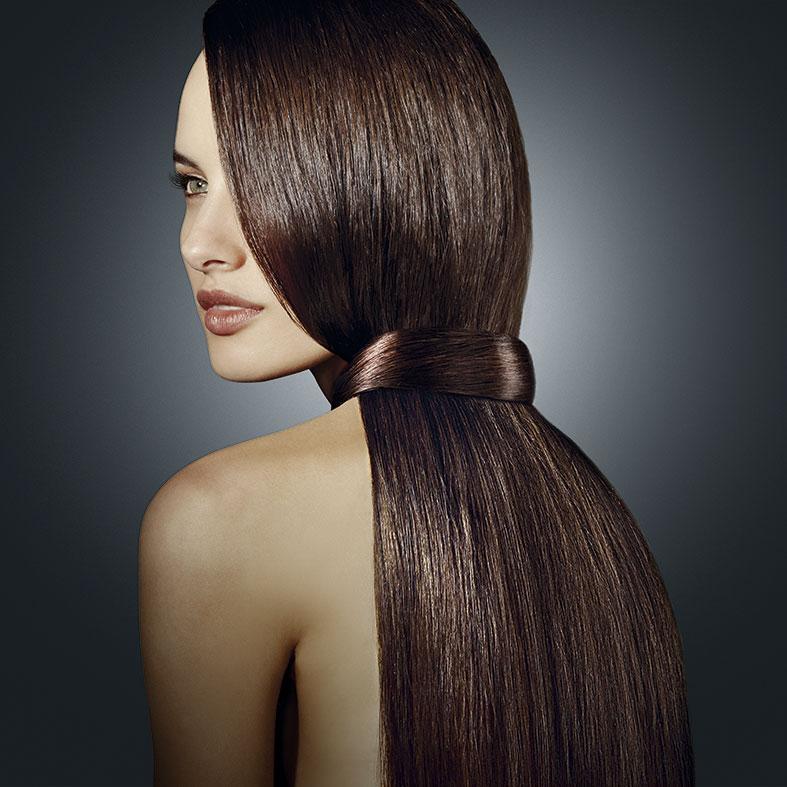 Tratamiento para el pelo - Trico dieta Proteica